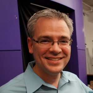 Profile picture for Stephen Foskett