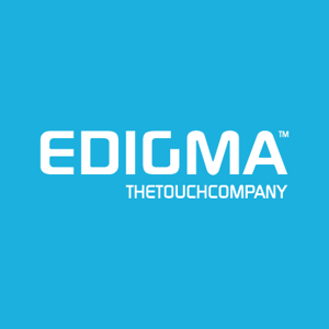 Profile picture for EDIGMA