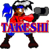 Takeshi Game Studios
