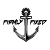 Firmly Fixed
