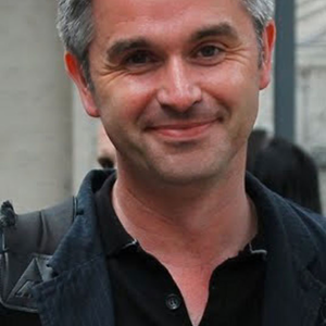Profile picture for Brian Fay