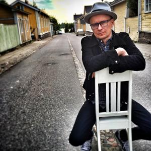 Profile picture for Mika Ronkainen