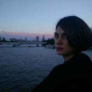 Profile picture for Camilla Mantovani