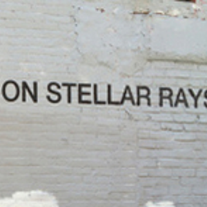 Profile picture for On Stellar Rays