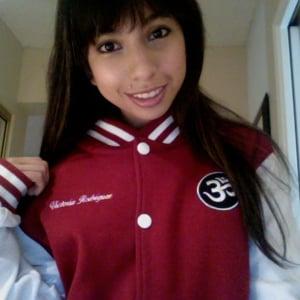 Profile picture for Victoria Rodriguez