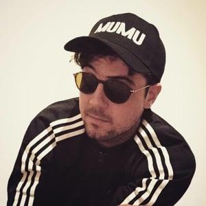 Profile picture for Matias Maumus