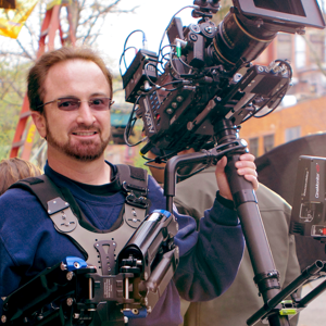 Profile picture for Ian Woolston-Smith Steadicam