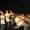 L'orchestre des JazzKidz