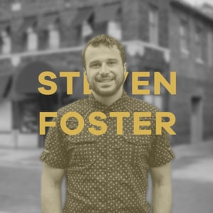 Profile picture for Steven Foster