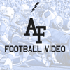 Air Force Academy Football Video
