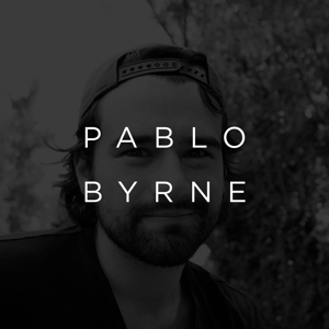 Profile picture for Pablo Byrne