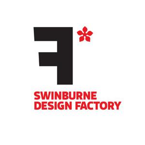 Profile picture for Swinburne Design Factory