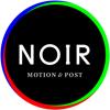 NOIR Motion & Post
