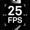 25 FPS