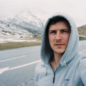 Profile picture for Erwan Cloarec