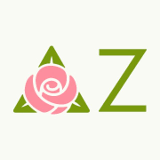 DZ DeZigns Accessories - Monogram & Turtle Decal - Decal