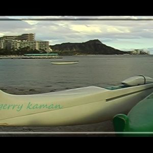 Profile picture for Gerry Kaman