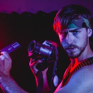 Profile picture for Matt Dennison