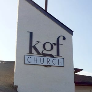 Profile picture for Kelowna Gospel Fellowship Church