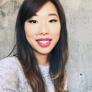 Profile picture for Linda Dong