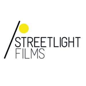 Profile picture for Streetlight Films