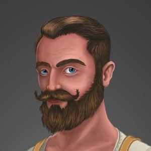 Profile picture for Anatolij Grebnev