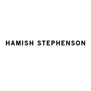 Profile picture for Hamish Stephenson