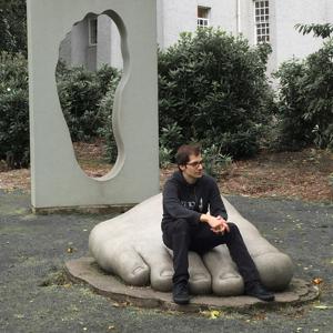Profile picture for Sebastiano Dell'eva