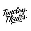 Timeless Thrills