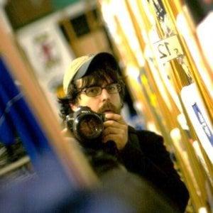 Profile picture for Jonathan Poritsky