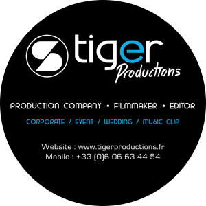 Profile picture for TIGER Productions