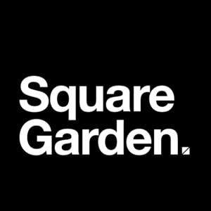 Profile picture for SquareGarden