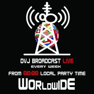 Profile picture for DVJ Broadcast