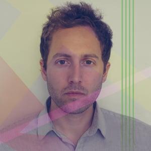 Profile picture for Micah Berek