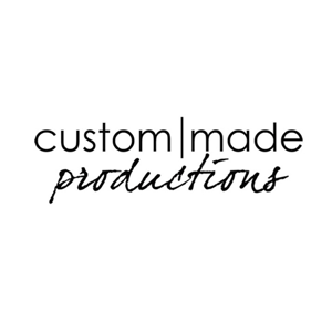 Profile picture for custom   made productions