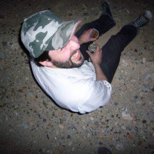 Profile picture for Pete Fritz
