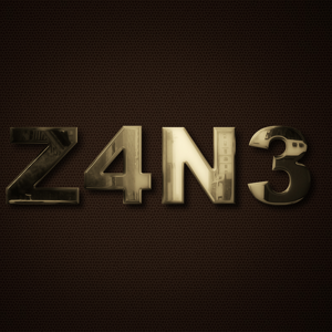 Profile picture for Z4N3 D3SIGN