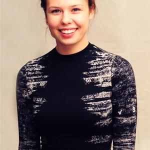 Profile picture for Sofia Lövgren Hansson