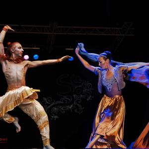 Profile picture for Samadhi Dance Company