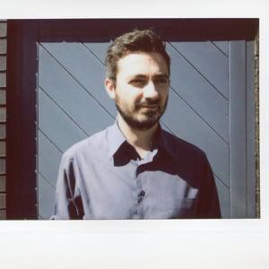 Profile picture for Daniel Hopkins