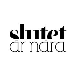 Profile picture for Slutet är Nära