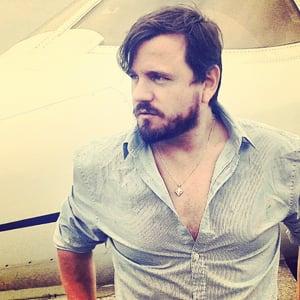Profile picture for Daniel Garriga