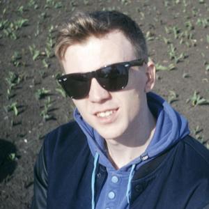 Profile picture for Alex Sky