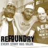 Refoundry