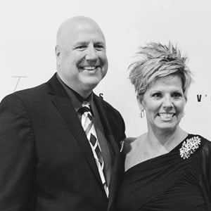Profile picture for Jeff and Beth Jones
