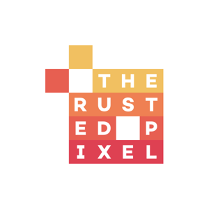 Profile picture for The Rusted Pixel