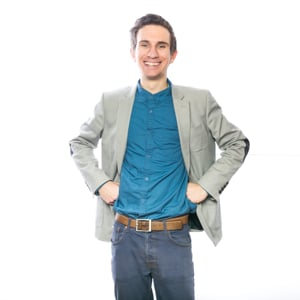 Profile picture for Daniel Feidal