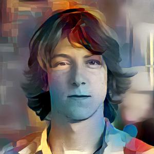 Profile picture for Joël Gähwiler