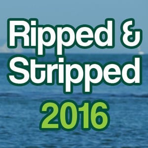 Profile picture for Ripped & Stripped