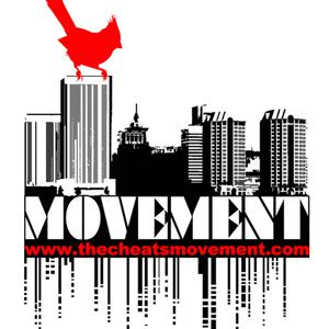 Profile picture for The Cheats Movement
